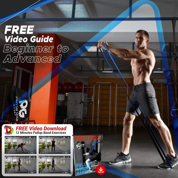 full assist resistance band