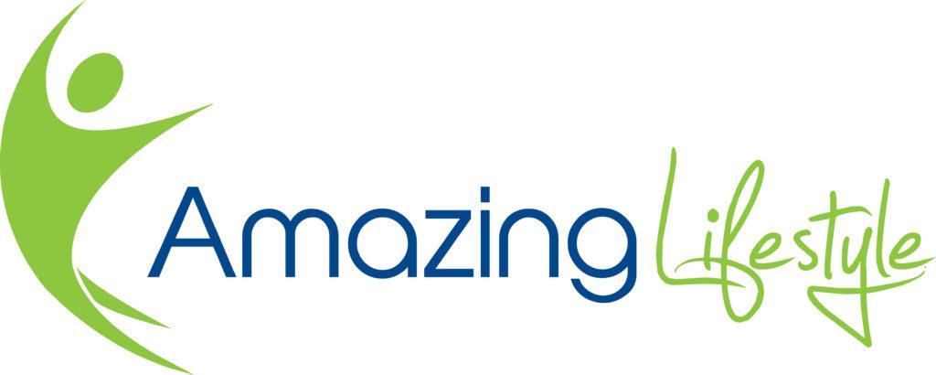 Amazing Lifestyle Logo