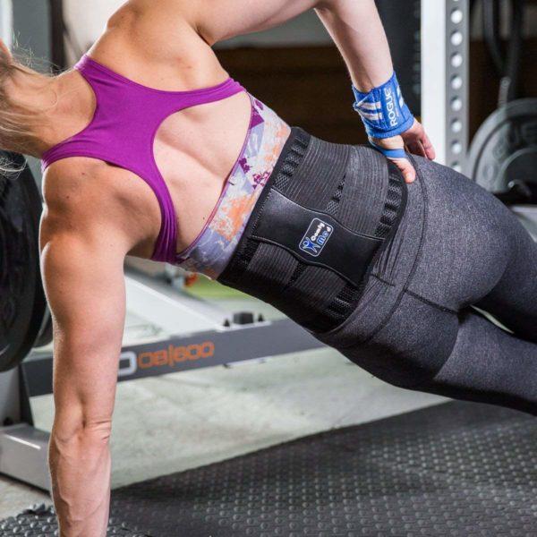 lower back brace