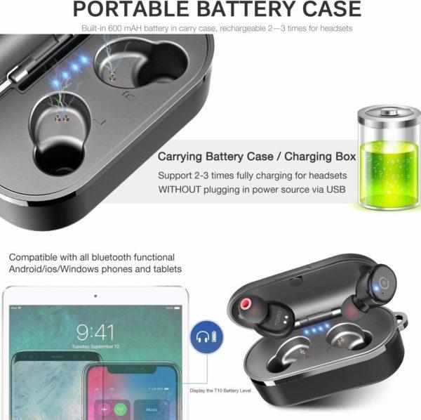 earbuds gadgets